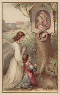 Carta dos Anjos