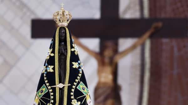 Oração de Nossa Senhora Aparecida para alcançar uma graça