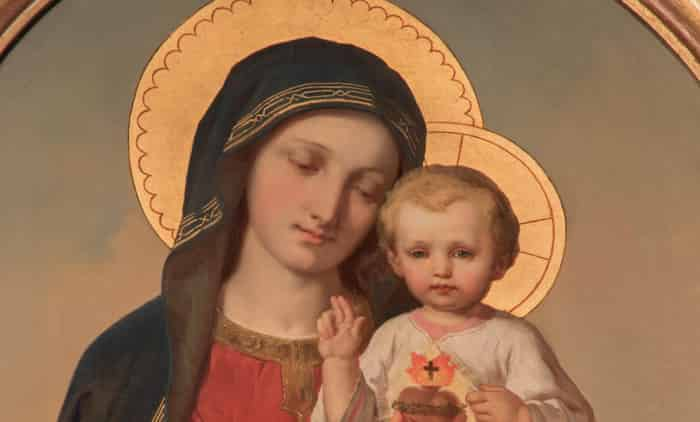 Catena Legionis: Oração da Legião de Maria