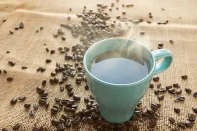 Café na Umbanda
