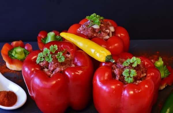 Simpatia da pimenta