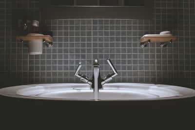 Banho purificador