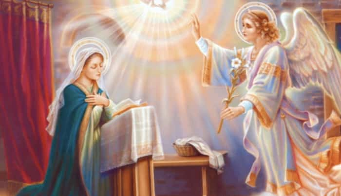 Oração do Ângelus