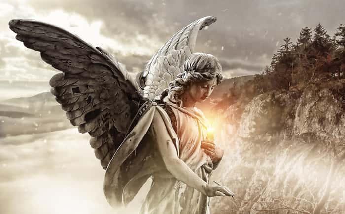 Oração Anjo da Guarda Umbanda