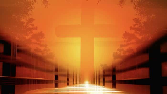 Oração quebra de maldição e pragas lançadas sobre nós