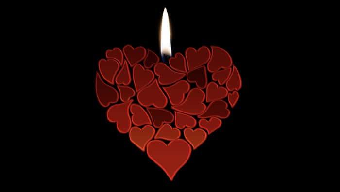 Oração forte e perigosa para trazer amor de volta