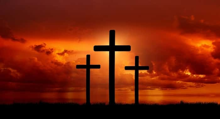 Salmo para afastar espíritos obsessores