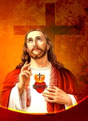 Oração a Nosso Senhor de quebra de maldição de antepassados