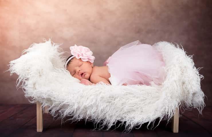 Simpatia da tesoura para o bebe dormir