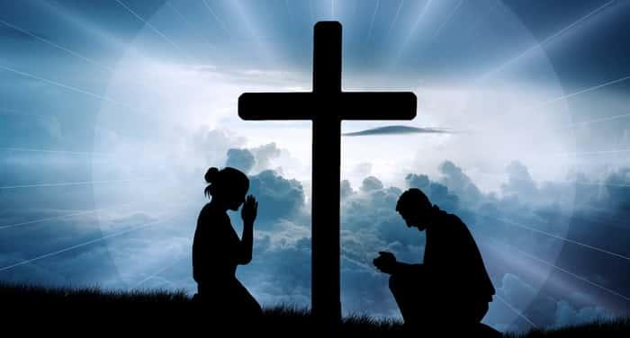 Oração dos 40 Pai Nosso