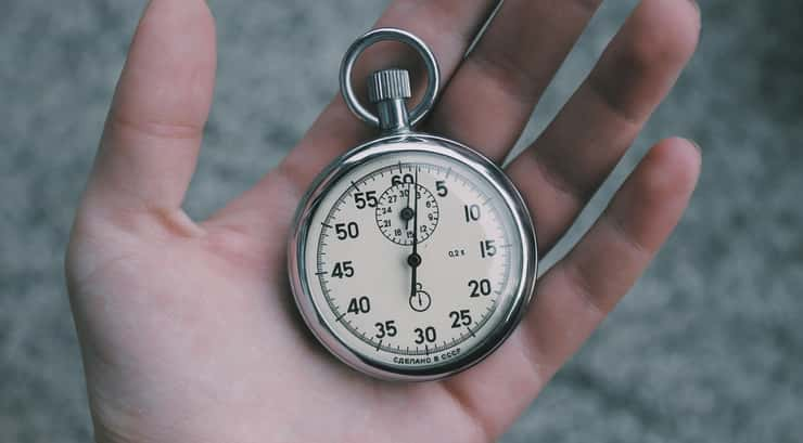 Significado das horas exatas