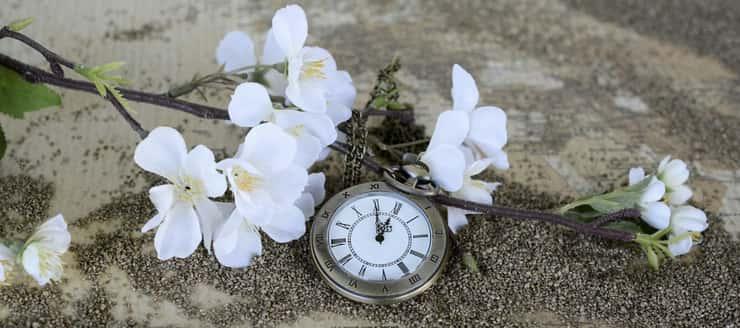 Ver horas e minutos exatos