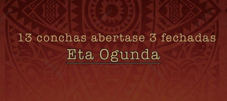 Eta Ogunda
