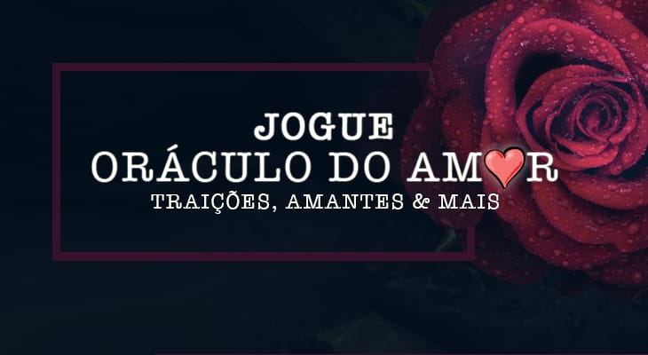 Oráculo do Amor