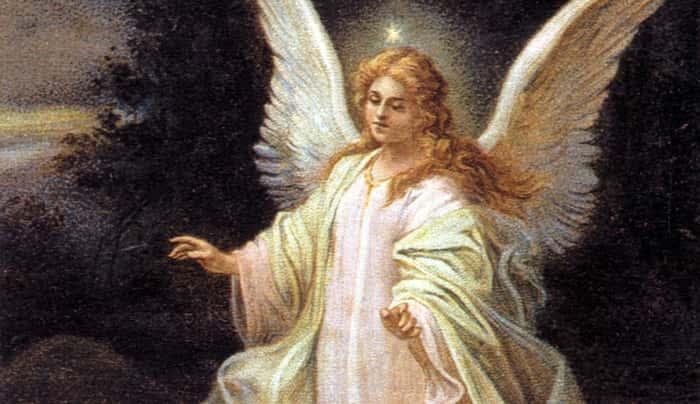 Oração dos Anjos