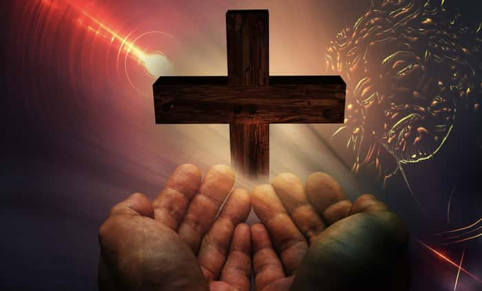 Oração de Santa Catarina para reconciliação