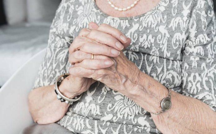 Oração aos antepassados