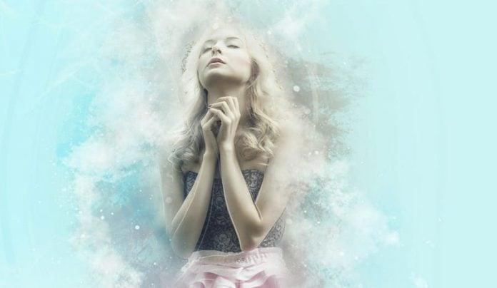 Oração para dor de cabeça