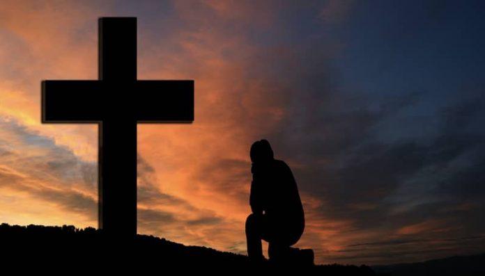 Oração do perdão Umbanda