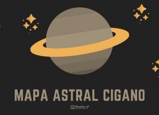 Mapa Astral Cigano