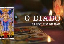O Diabo no Tarot