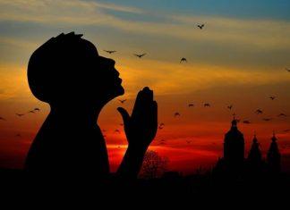 Oração para descobrir a verdade