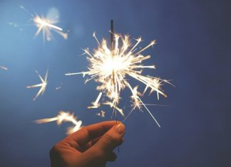 Simpatias de Ano Novo