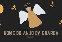 Qual meu anjo da guarda? Descubra o nome pela data de nascimento!