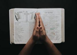 Oração para emagrecer