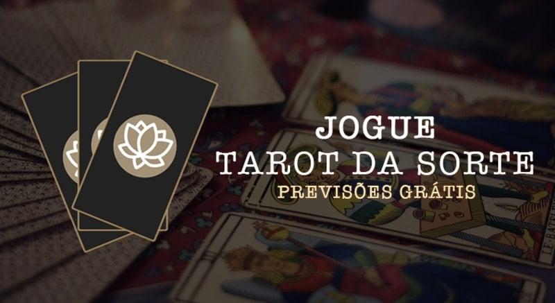 Tarot da Sorte