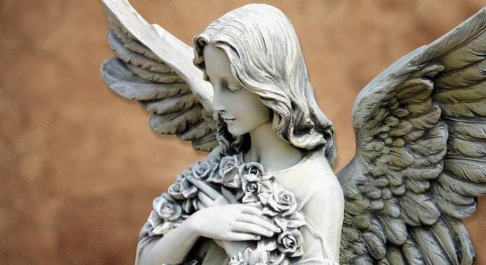 Como Acender Vela Para o Anjo da Guarda