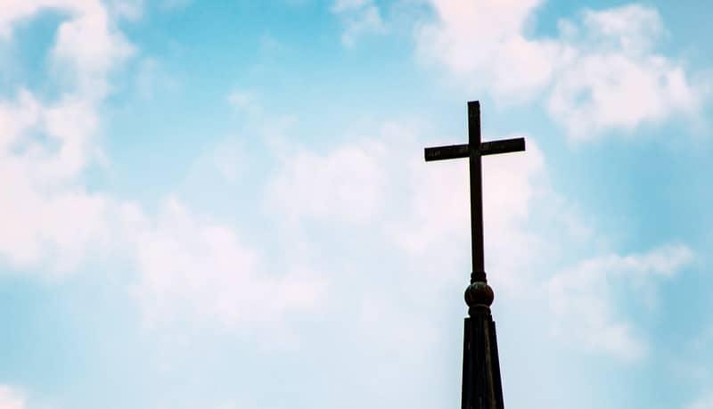 Oração poderosa de purificação e limpeza espiritual