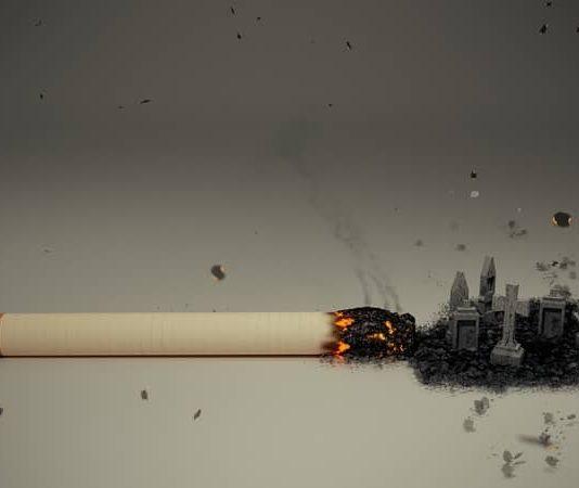 Sentir Cheiro de Cigarro