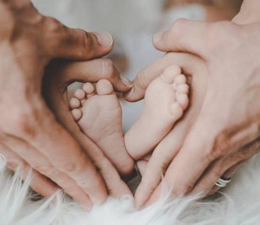 Salmo da Família