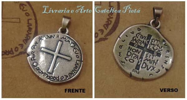 medalha das duas cruzes