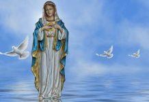 Oração de Nossa Senhora da Cabeça