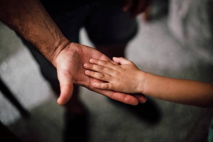 Simpatia para filho ficar caseiro