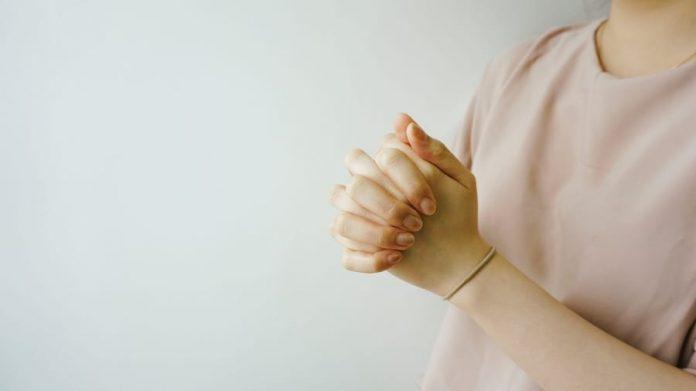 Oração para tirar dor