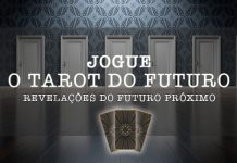 Tarot do Futuro Próximo