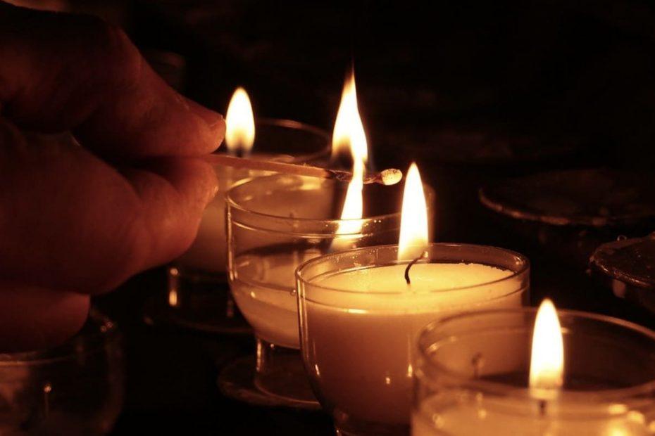 3 Orações Fortes Para Amarração Amorosa Infalível