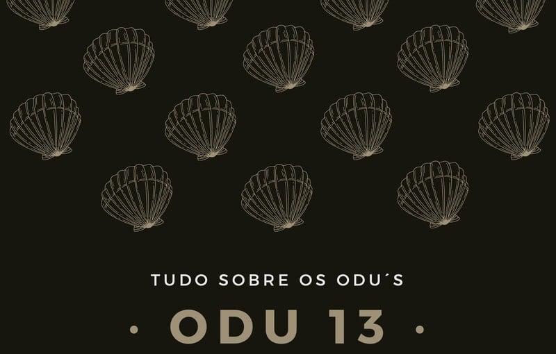 Odu 13 Ologbon