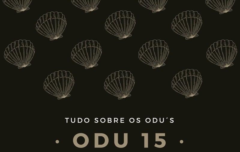 Odu 15 Ogbé-Ogundá