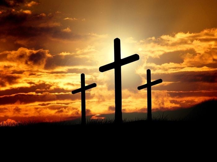 Qual é o significado da carta 36 (a Cruz) no Baralho Cigano?