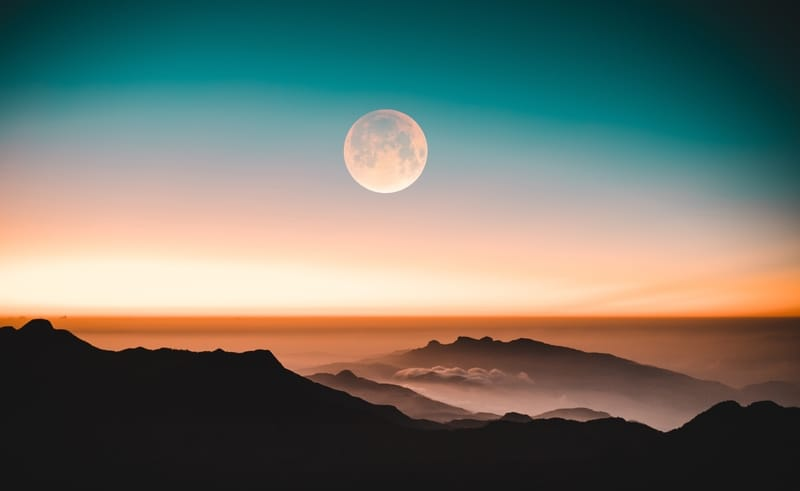 Fases da Lua em Janeiro 2021: A sua influência espiritual!