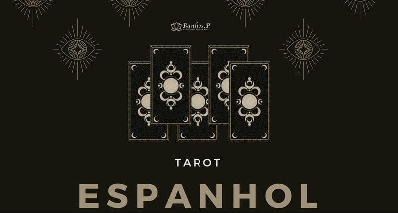 Tarot Espanhol Grátis: Escolha (1) das 4 cartas e obtenha uma resposta!
