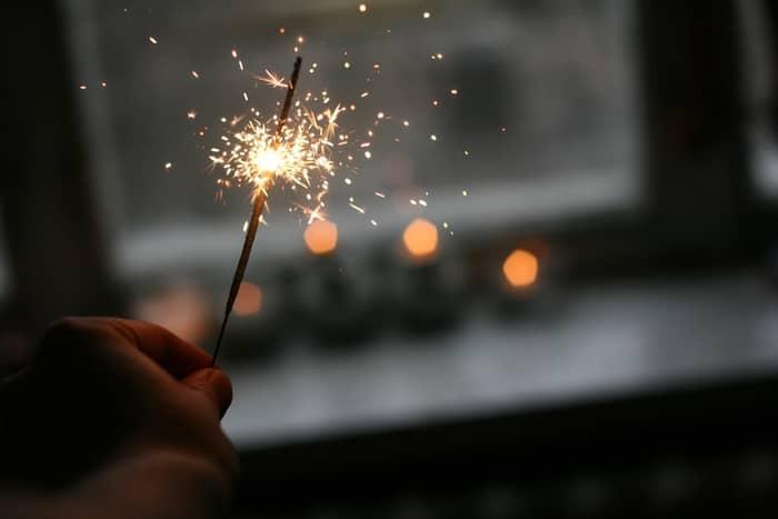 Influências espirituais do novo ano
