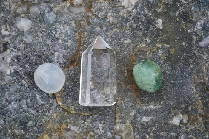 Para que serve a pedra de Oxum
