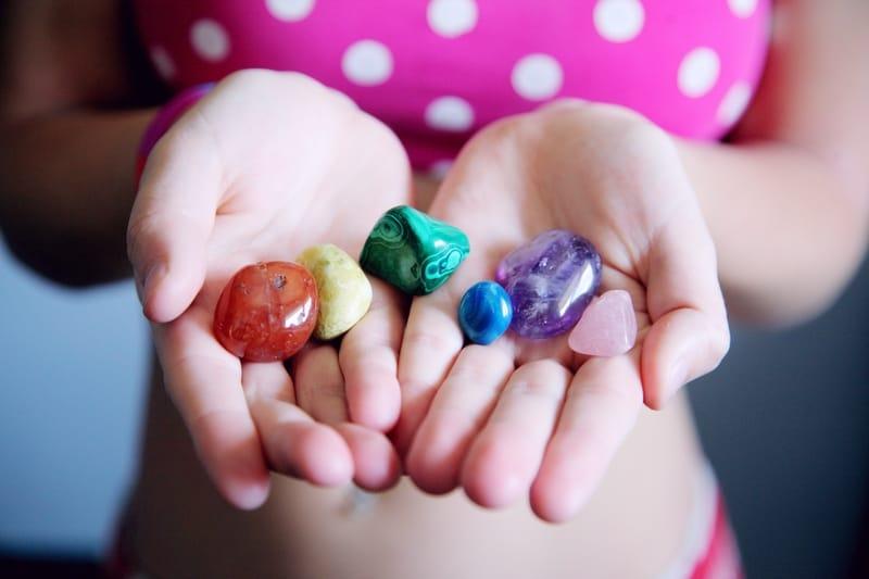 Pedras de Cada Orixá na Umbanda