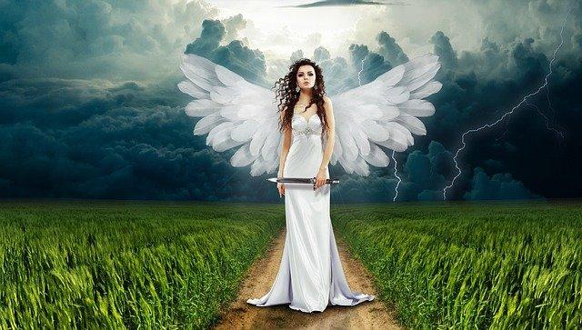 Descobrir nome do Anjo da Guarda