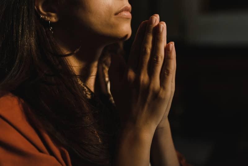 Oração Para Filho Ingrato Mudar Para Melhor ( Poderosa )